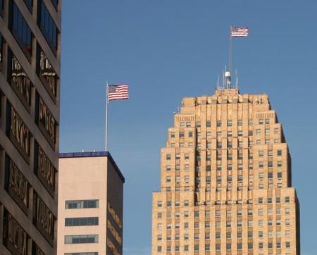 Cincinnati Carew Tower l