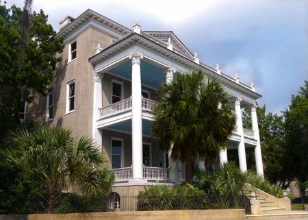 Historic Anchorage House in Beaufort, SC