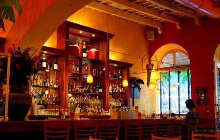 The Parrot Club Old San Juan