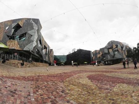 Federation Square | ©ErinLeeder
