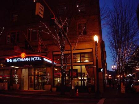 The 10 Best Hotels In Portland Oregon
