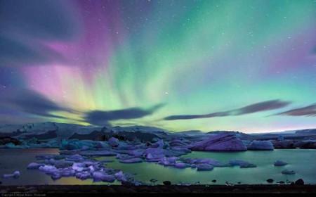 Northern Lights | © Moyan Brenn/Flickr