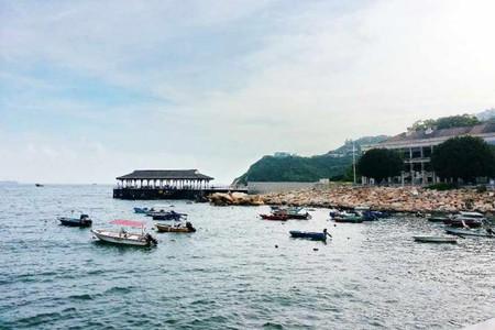 Stanley in Hong Kong © Thanate Tan/Flickr