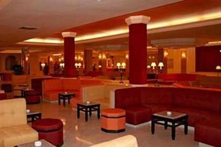 Bar Le Lido