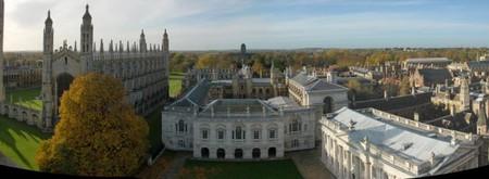 Cambridge I © Howard Chalkley/Flikr