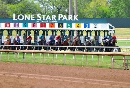 Lone Star Park   © R Hensley/WikiCommons