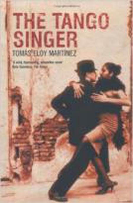 The Tango Singer | Ⓒ Bloomsbury