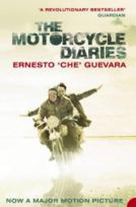 The Motorcycle Diaries | Ⓒ Harper Perennial