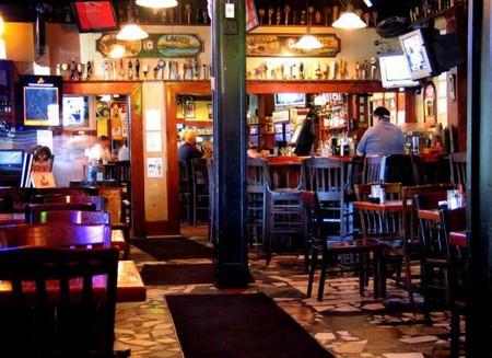Brewhouse Cafe | © .sanden./Flickr