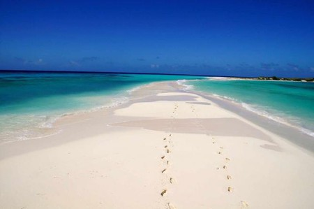 Los Roques I © Tucanrecords/WikiCommons