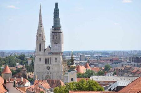 Zagreb Cathedral | © Jorge Lascar/Flickr