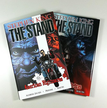 'The Stand' by Stephen King | © Thomas Backa/Flickr