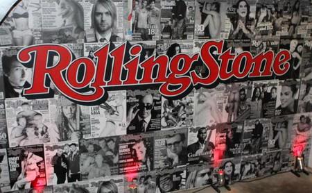 Rolling Stone Awards Display © Eva Rinaldi/WikiCommons