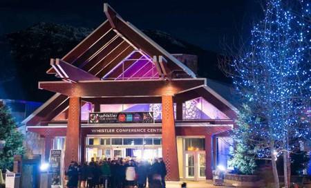 WFF Opening Gala © Mike Crane/Tourism Whistler