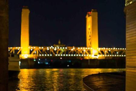Sacramento River | © Frederick Stephenson/Flickr