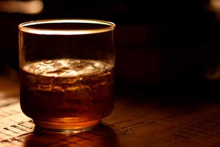 Whiskey on the rocks | © Dominick/Flickr