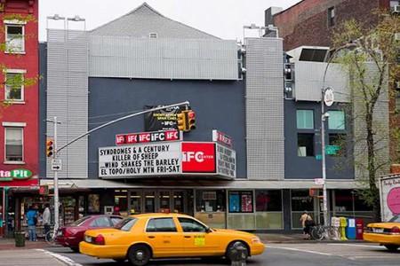 IFC Center, New York City (Formerly Waverly Theatre)