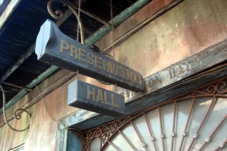 Preservation Hall | © Wally Gobetz/Flickr