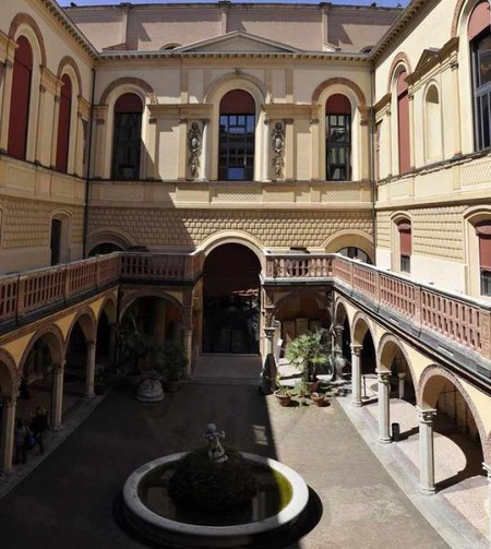 Museo Civico Archelogico