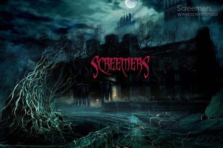 Courtesy of Screemers