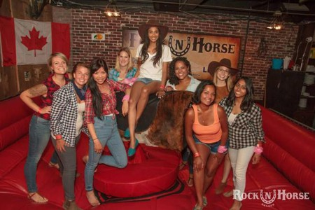 Courtesy of Rock N Horse Saloon