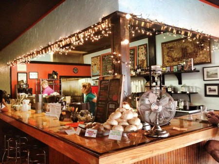 The Scullery Is One Of Best Places To Eat In Greenville Sc