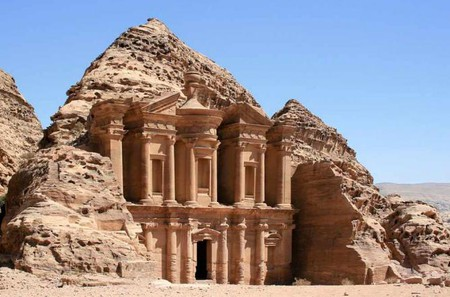 The 7 Most Beautiful Places In Jordan