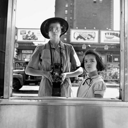 Photography S Best Kept Secret The Allure Of Vivian Maier