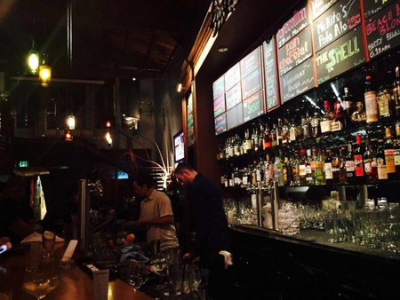 The Best Bars For A Night In The Inner Sunset San Francisco