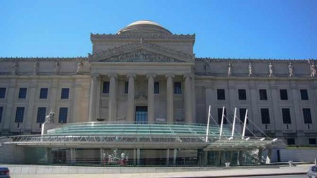 The Top 10 Places To Eat In The Cultural Institutions Of New York City