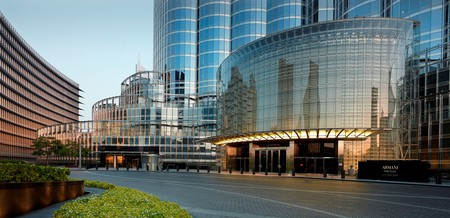 The 10 Best Hotels In Dubai