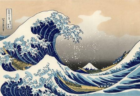 The Great Wave of Kanagawa / Pixabay