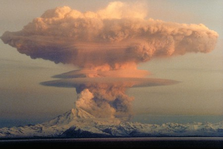Mushroom Cloud / © Wikimedia Commons