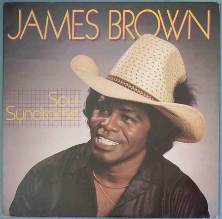 James Brown ©CHRIS DRUMM / Flickr