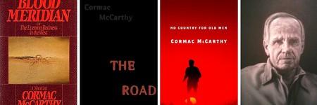 Cormac McCarthy   Last image: © Wei Tchou/Flickr