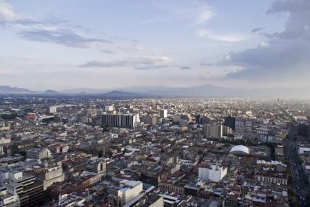 Mexico City | ©Kasper Christensen/Flickr