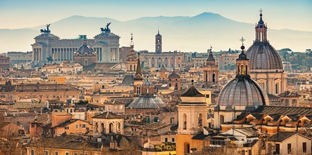 Discover the many facets of Rome on a specialised tour