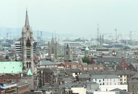 Dublin | © Aapo Haapanen/Flickr
