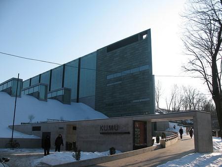 Kumu Art Museum in Estonia| © Andrea Zanni/Flickr