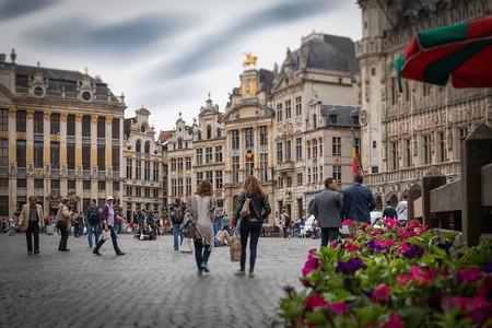 Brussels/ ©Pixabay