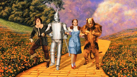 The Wizard Of Oz | © Metro-Goldwyn-Mayer