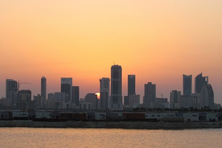 Bahrain is home to a flourishing art scene that is only now being recognized by the international art world © Rory / Flickr