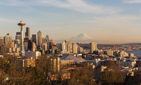 Downtown Seattle   © Jonathan Miske/Flickr