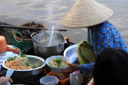 Vietnamese Cuisine | ©guido da rozze/Flickr