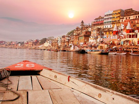 Ganges River | © Mario Boutin/Shutterstock