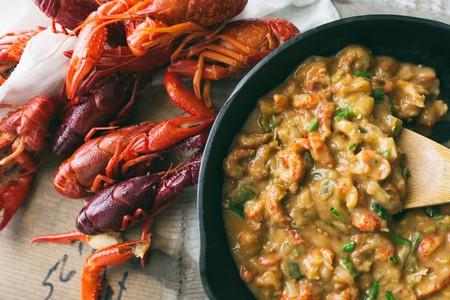 Crawfish étouffée | © Aimee M Lee/Shutterstock
