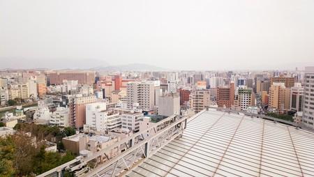 Fukuoka, Japan  ©Wondereye/Flickr