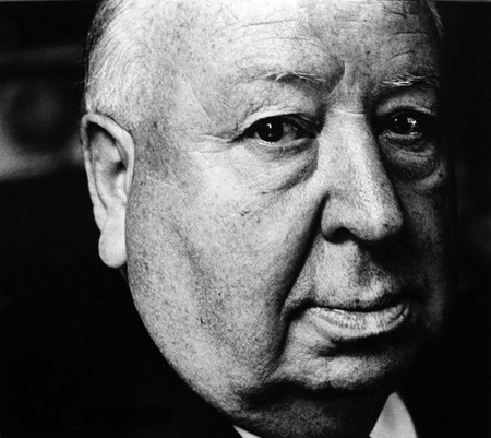 Alfred Hitchcock | © Wikicommons