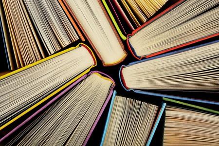 Books   ©ConstantinosZ/Shutterstock