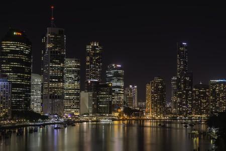 Brisbane | © Lenny K Photography/Flickr
